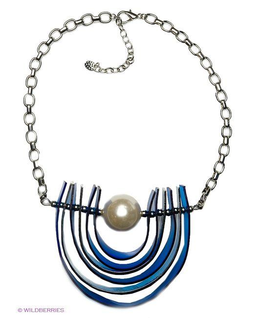 Art Silver | Женское Синее Колье