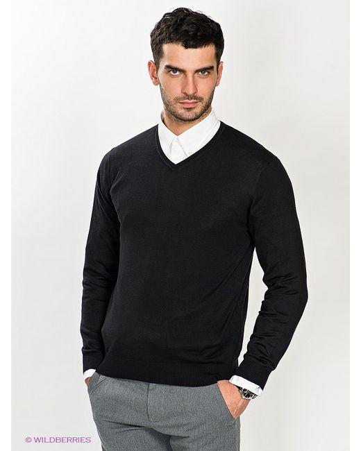 Dimensione | Мужские Чёрные Пуловеры