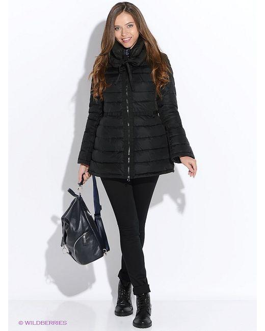 SNOWIMAGE | Женские Чёрные Куртки