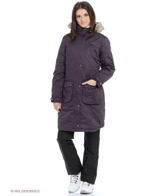 REGATTA | Женские Фиолетовые Куртки