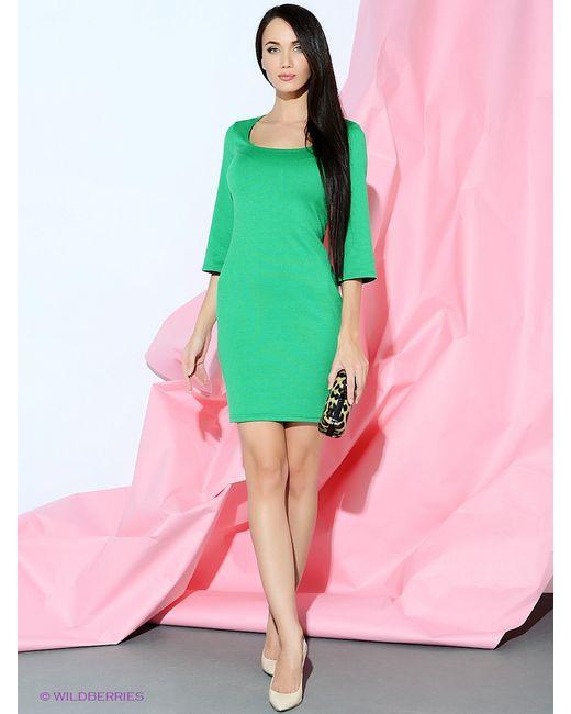 Colambetta | Женские Зелёные Платья