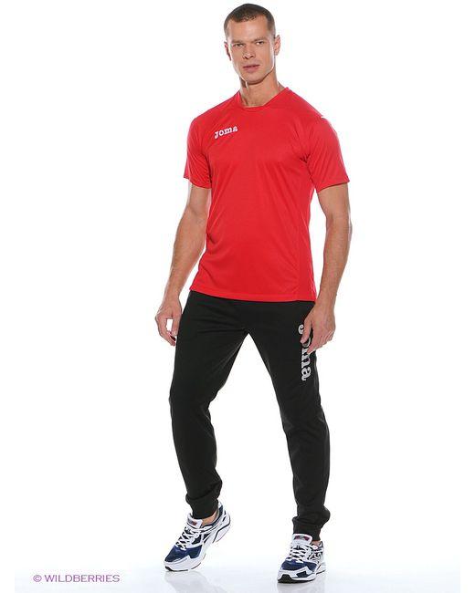 Joma | Мужская Красная Футболка