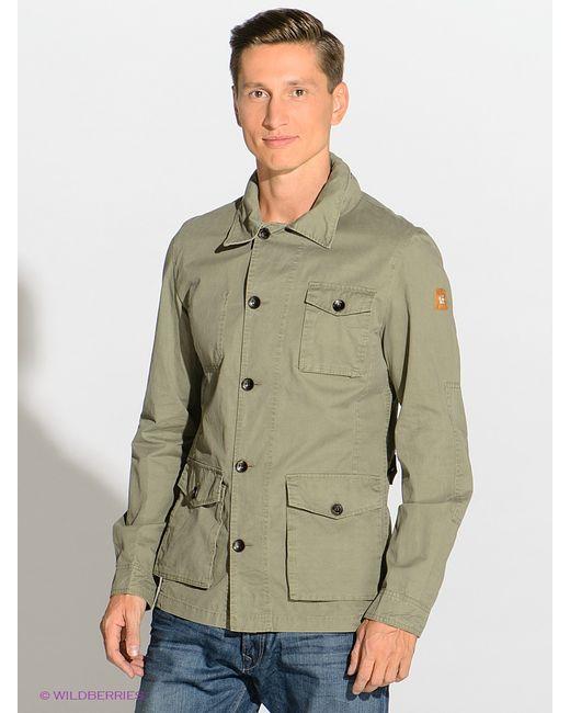 Gaudi | Мужские Хаки Куртки