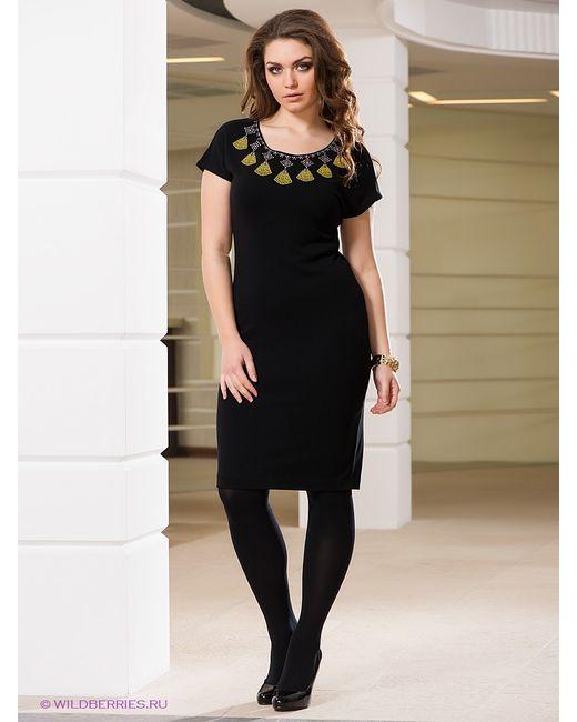 Magnolica | Женские Чёрные Платья