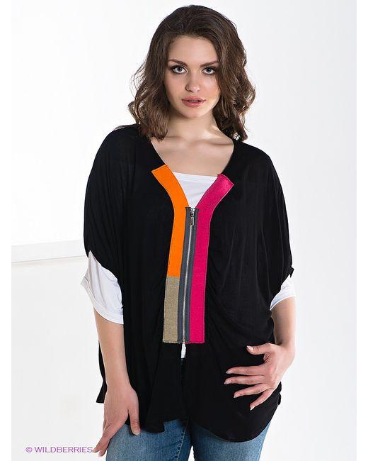 Mat Fashion   Женские Чёрные Кофточки