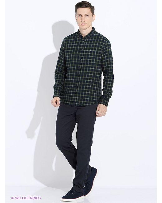 Sela | Горчичные Рубашки