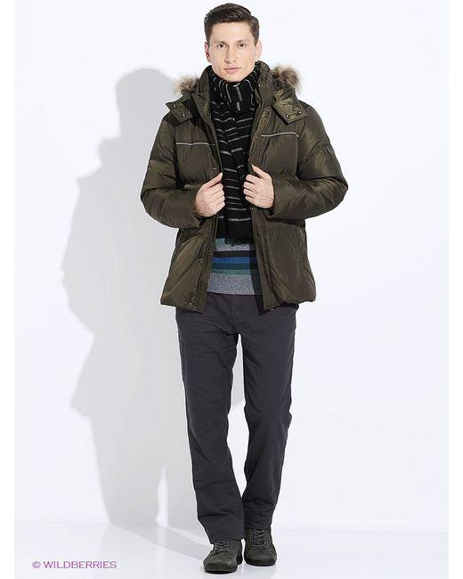 Sela   Оливковые Куртки