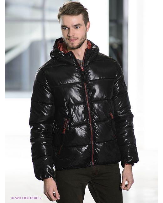 Broadway | Мужские Чёрные Куртки