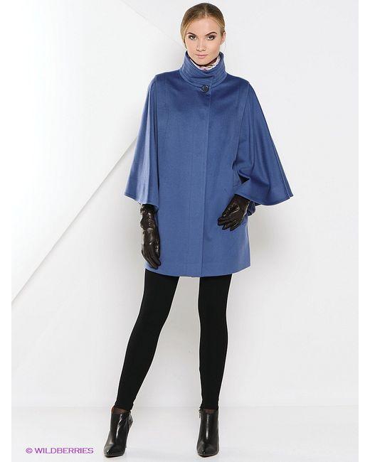 Estrade   Женское Голубое Пальто