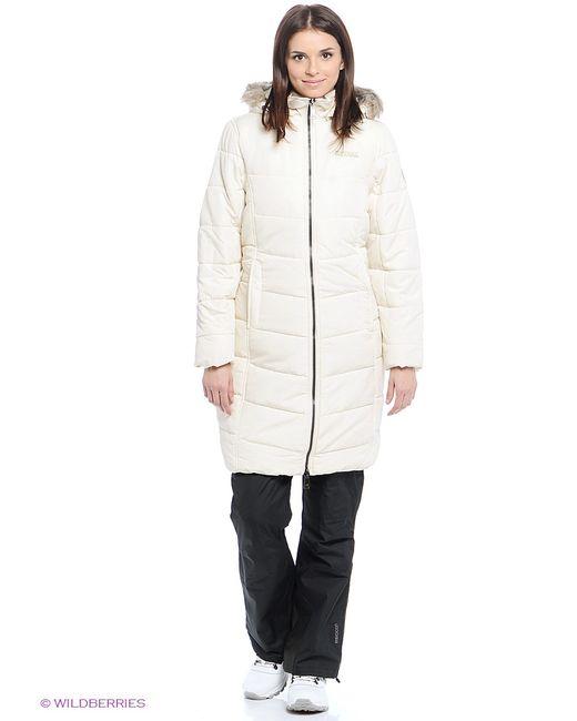 REGATTA   Женские Белые Куртки