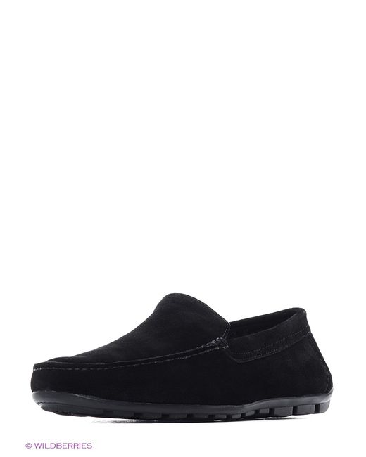 Calipso | Мужские Чёрные Туфли