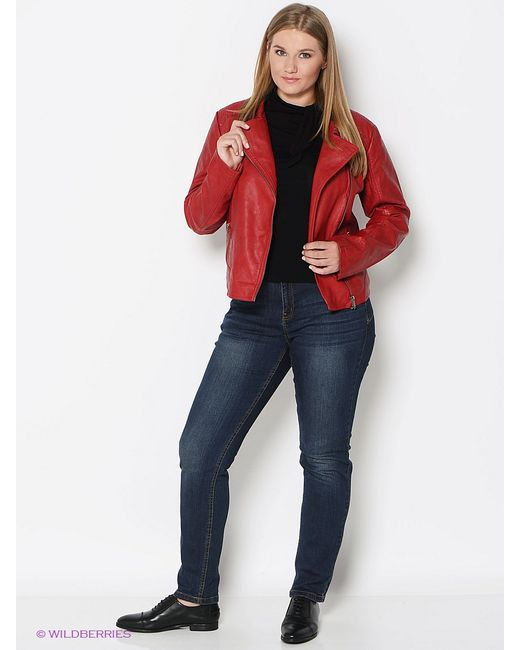 Fiorella Rubino | Женские Красные Куртки