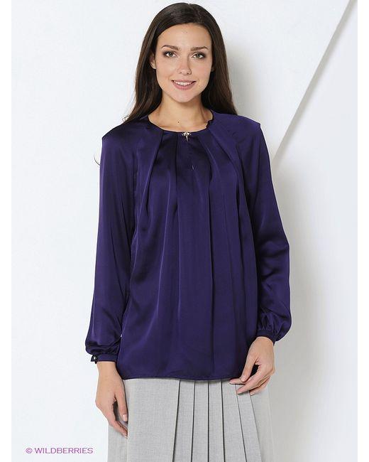 Devore | Женские Фиолетовые Блузки