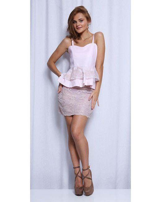 StypeAtelie   Мужские Розовые Комплекты Одежды