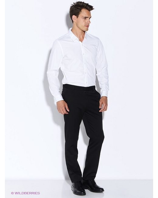 Befree | Мужские Белые Рубашки
