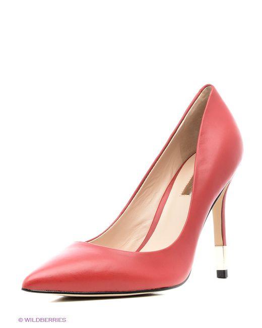 Guess   Женские Красные Туфли