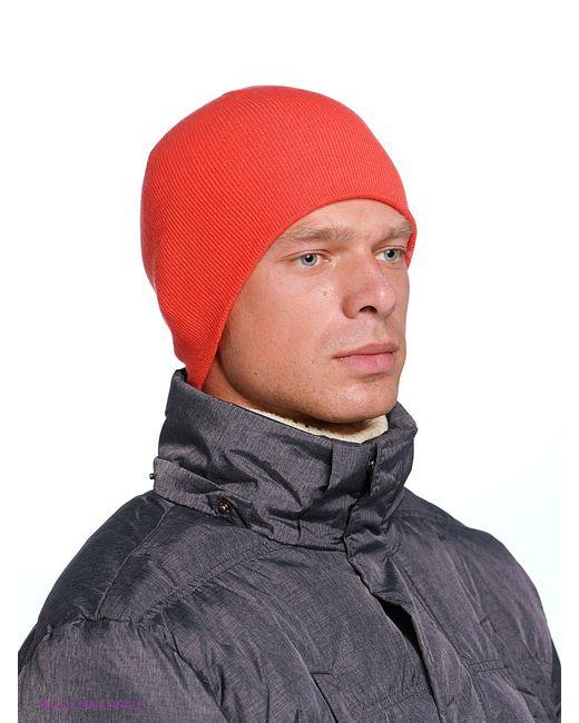Quiksilver   Мужские Оранжевые Шапки