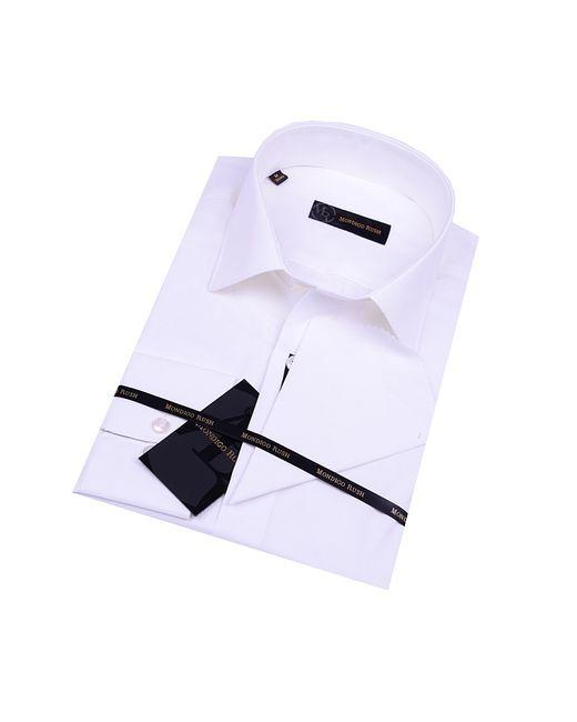 Mondigo | Мужские Белые Рубашки