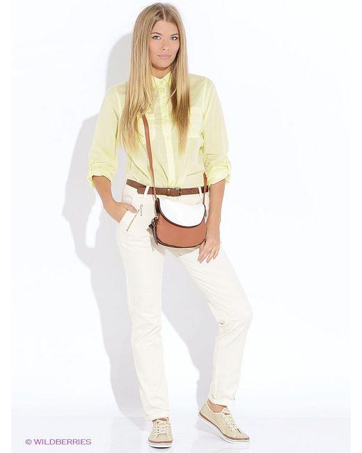 Fullah Sugah | Женские Жёлтые Рубашки
