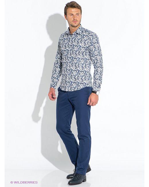 BAWER | Мужские Белые Рубашки