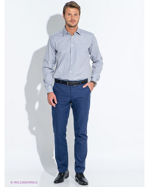 Favourite | Мужские Серые Рубашки