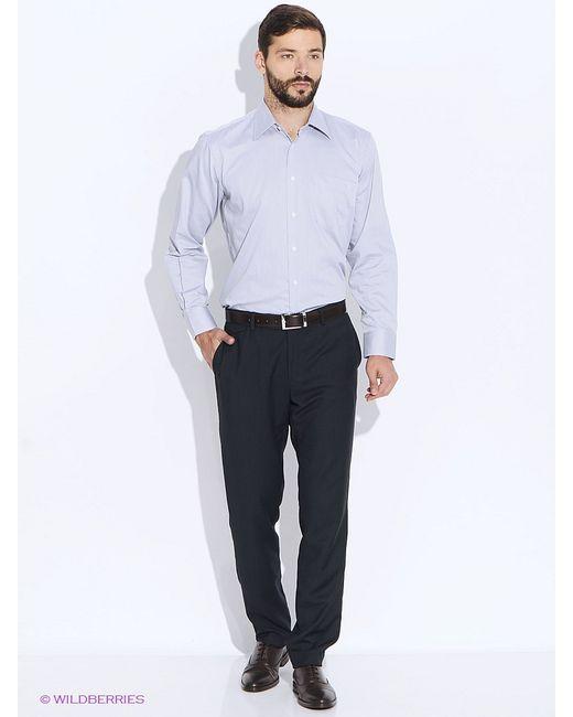 Conti Uomo | Мужские Серые Рубашки