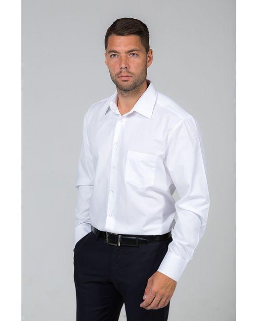 JOHN JENIFORD | Мужские Белые Рубашки