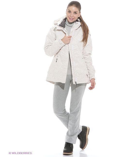 Icepeak | Женские Белые Куртки
