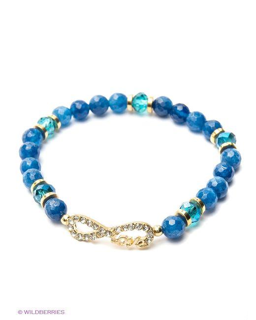 Taya | Женские Синие Браслеты