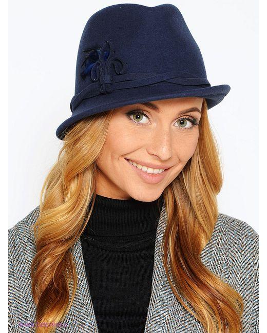 Ваша Шляпка | Женские Синие Шляпы