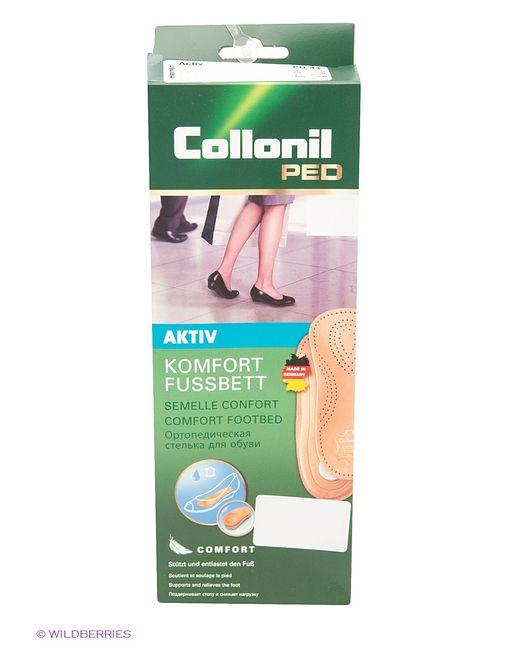 Collonil | Коричневые Стельки