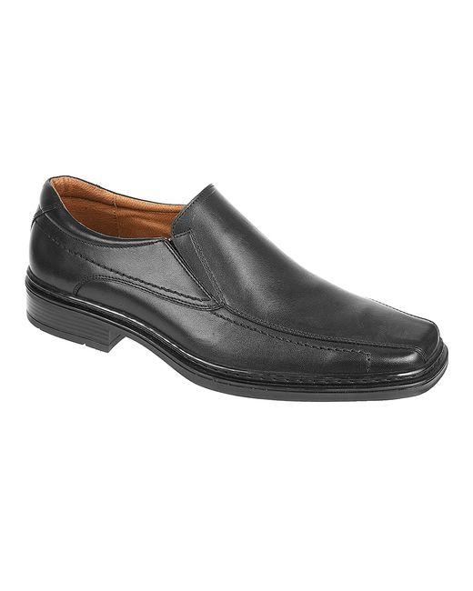 Ralf Ringer | Мужские Чёрные Ботинки