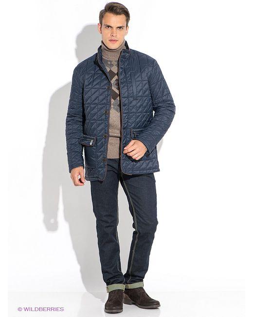 Baon   Мужские Синие Куртки
