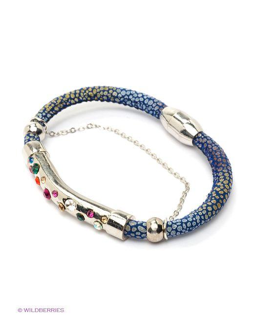 Lovely Jewelry   Женские Синие Браслеты