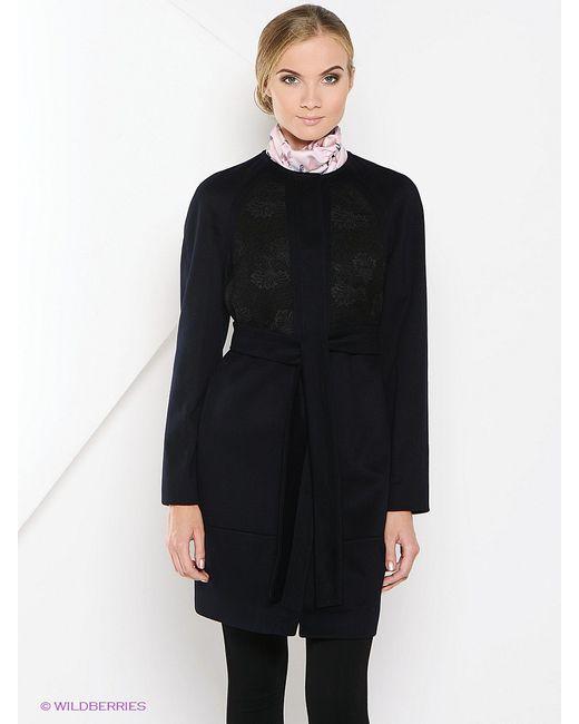 Estrade   Женское Чёрное Пальто