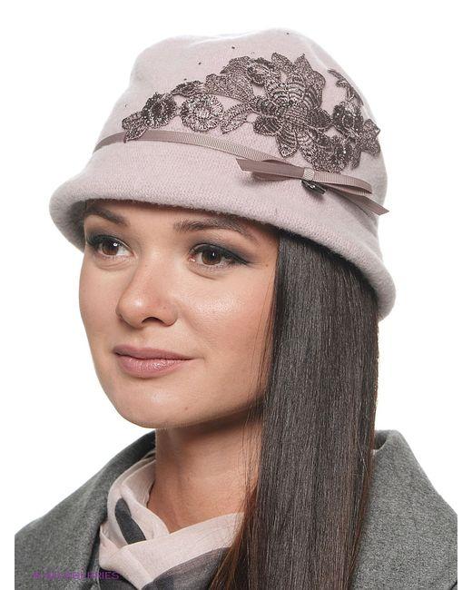 Avanta | Женские Розовые Шляпы