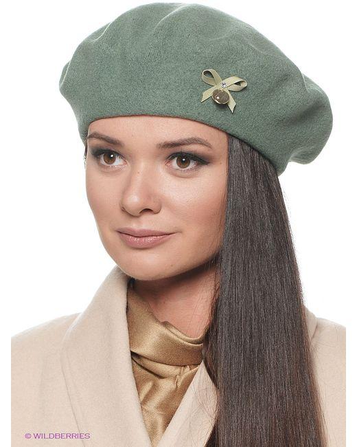 Avanta   Женские Зелёные Береты