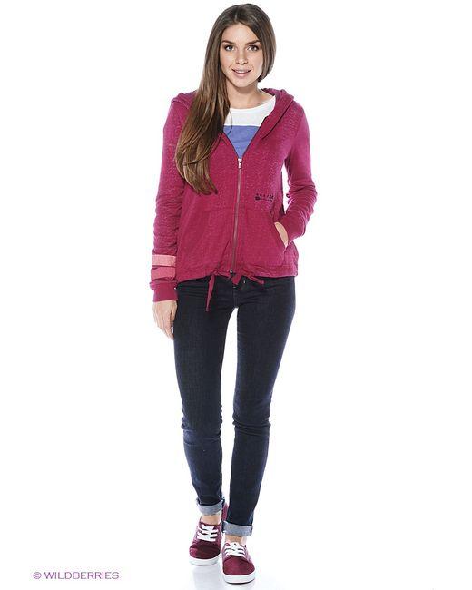 Roxy | Женские Розовые Куртки