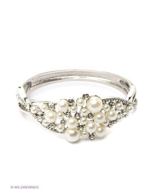 Lovely Jewelry | Женские Серебристые Браслеты