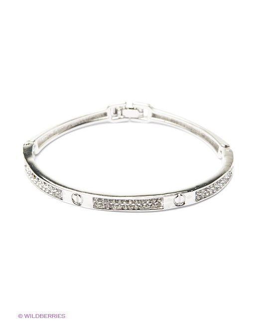Lovely Jewelry   Женские Серебристые Браслеты