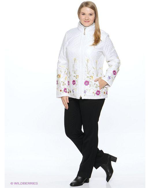 Romantic Collection.   Женские Белые Куртки