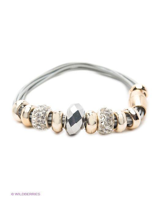 Royal Diamond | Женские Серые Браслеты