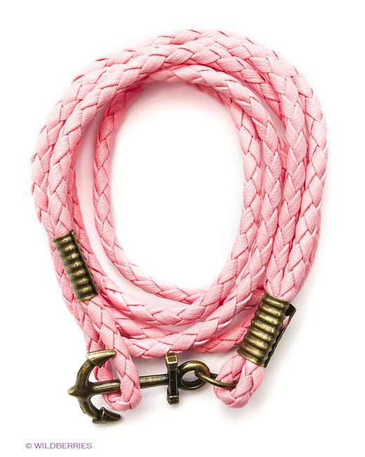 Taya | Женские Розовые Браслеты