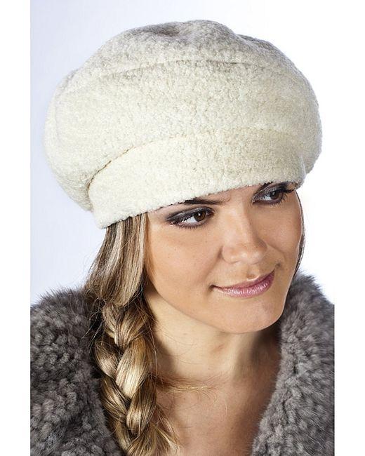 Loricci   Женские Белые Береты