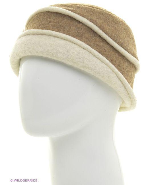 Loricci | Женские Белые Шляпы