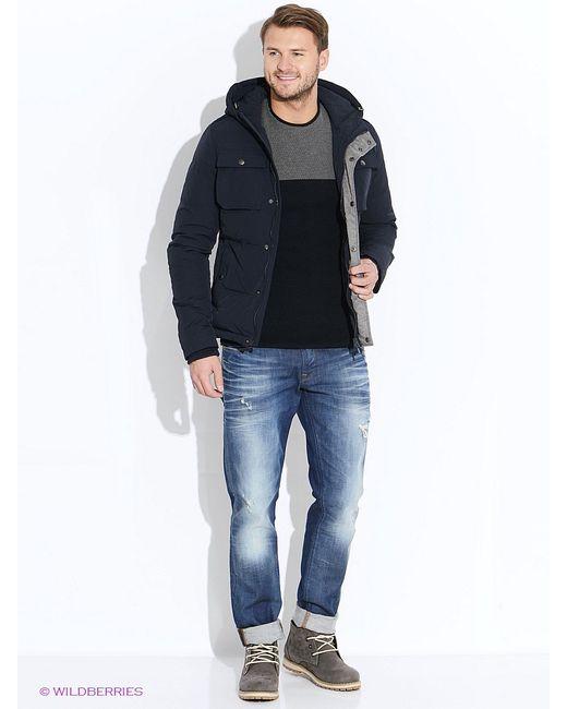 Mexx | Мужские Синие Куртки
