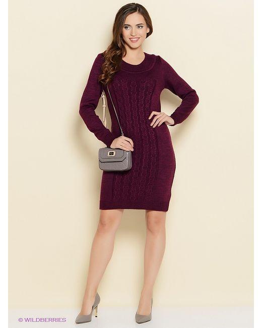 ARBOR VITAE   Женские Фиолетовые Платья