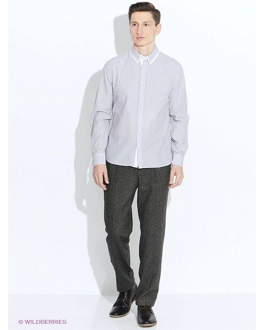 Tom Farr | Серые Рубашки