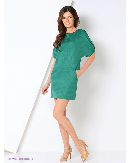 Trevi   Женские Зелёные Платья