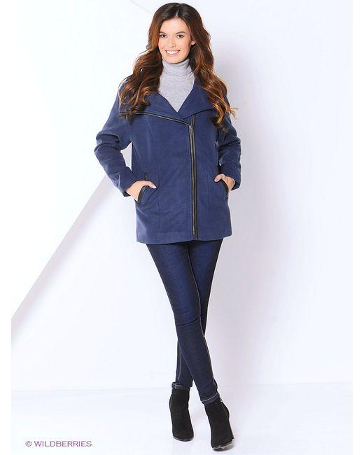 Top Secret | Женские Синие Куртки